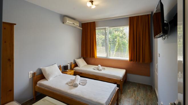Апартаменти с по 2 стаи